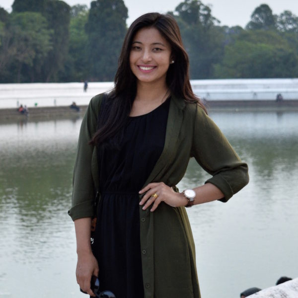 Nisha Shrestha