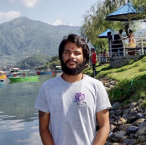 Sailesh Acharya